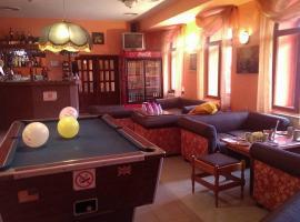 Семеен Хотел Белона, хотел близо до Чудните мостове, Чепеларе
