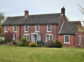 Clumber Lane End Farm, hotel near Clumber Park, Worksop