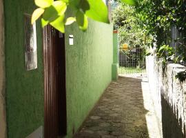Aurea Flats, apartment in Florianópolis