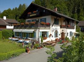 Gasthaus am Zierwald, guest house in Grainau