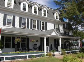 Cranmore Inn, hotel in North Conway
