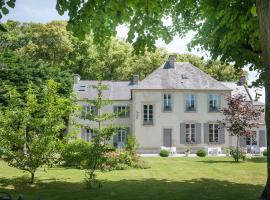 Le Petit Matin, hotel near Baron Gerard Museum, Bayeux