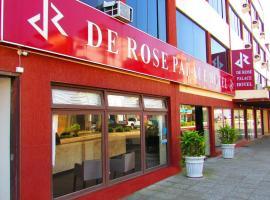 De Rose Palace Hotel, hotel in Torres