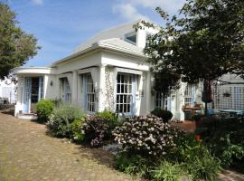Eastbury Cottage, hotel in Hermanus