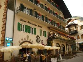 Schwarzes Rossl, hotel in St. Wolfgang