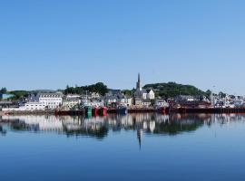 Bay View Hotel, hotel near St Connells Cultural and Heritage Museum, Killybegs