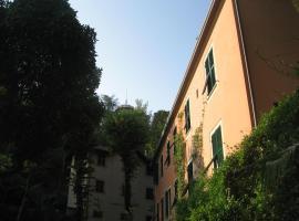 Regina Elena Dependance, hotell i Santa Margherita Ligure