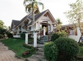 Talekaew Resort, hotel in Phitsanulok