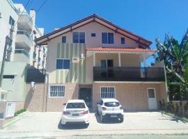 Residencial Rouxinol, apartment in Bombinhas