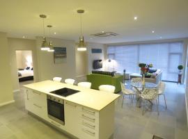 Ezulwini Executive Apartments, hotel in Ezulwini