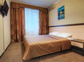Hotel Rich, hotel near Vnukovo International Airport - VKO, Vnukovo