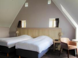 La Couronne, hotel in Welkenraedt