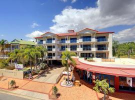 Park Regis Anchorage, hotel in Townsville