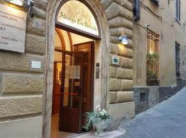 Albergo Tre Donzelle, hotel in Siena