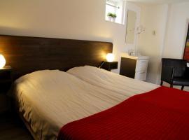 budget rooms Doppenberg, B&B in Zandvoort