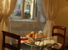 Milano Suites, bed & breakfast a Milano