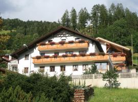 Landhaus Raich, hotel in Jerzens
