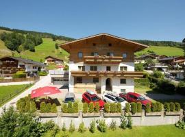 Gästehaus Ingeborg, Skiresort in Saalbach-Hinterglemm