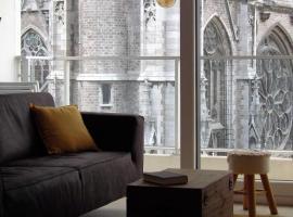 Appartement aan Zee, Hotel in der Nähe von: Bahnhof Ostende, Ostende