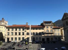 Dimora 16 Rooms & Garden, bed & breakfast a Prato