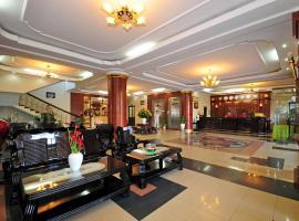 Duy Tan Hotel, hotel near Dong Ba Market, Hue