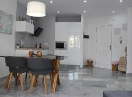 Atarazana Apartment, self-catering accommodation in Málaga