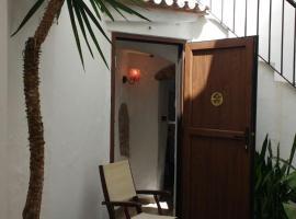 LA MIRILLA SUITES 1, apartment in Tarifa