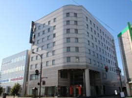 APA Hotel Takaoka-Marunouchi, hotel in Takaoka