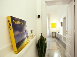 Re Ruggero Rooms, bed & breakfast a Reggio di Calabria