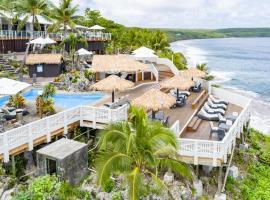 Scenic Matavai Resort Niue, hotel in Alofi