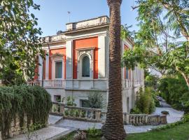 Dimora Storica Muratore, hotel in zona Basilica di Santa Croce, Lecce