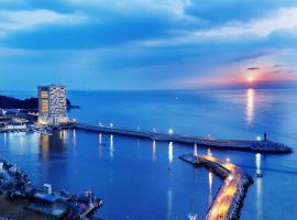 Ramada by Wyndham Gangwon Sokcho, hotel in Sokcho