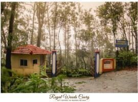 Royal Woods Coorg, homestay in Madikeri