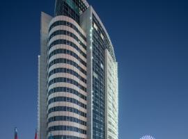 Hotel Duman, hotel in Astana
