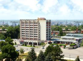 АМАКС Отель Азов , отель в Азове