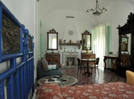 Casa Raffaele Conforti, отель в Майори