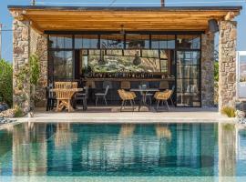 Portes Suites & Villas Mykonos, luxury hotel in Mikonos