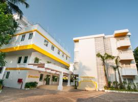 bloomSuites l Calangute, hotel near Chapora Fort, Calangute
