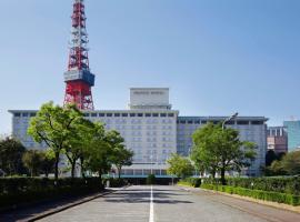 Tokyo Prince Hotel, hotel near Tokyo Tower, Tokyo