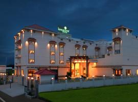 Lemon Tree Hotel Coimbatore, отель в городе Коимбатур