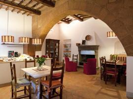 Sant'Angelo 42, bed & breakfast a Orvieto