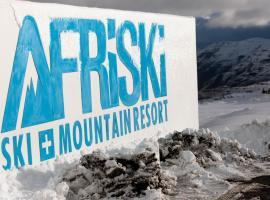 Afriski Mountain Resort Lesotho, hotel in Butha-Buthe
