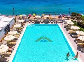 Hotel Montecristo, hotel a Marina di Campo