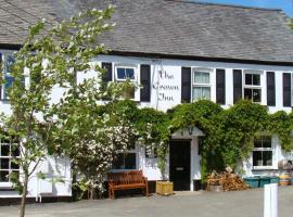 The Crown Inn, inn in Ilfracombe