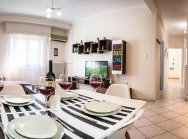 Pisces Apartment, ξενοδοχείο στην Αθήνα