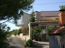 Apartment Zablace 4251d, hotel in Zablaće