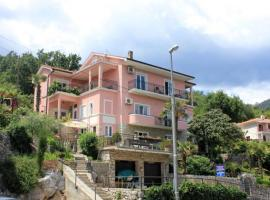 Apartments and rooms by the sea Medveja, Opatija - 2305, B&B in Lovran