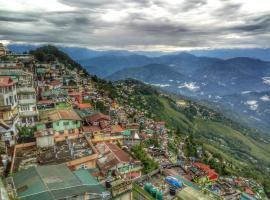 Hotel Tower View, hotel in Darjeeling