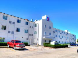 Motel 6-New Orleans, LA, hotel in New Orleans