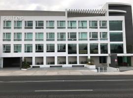 Best Western Plus Metepec & Suites, hôtel à Toluca